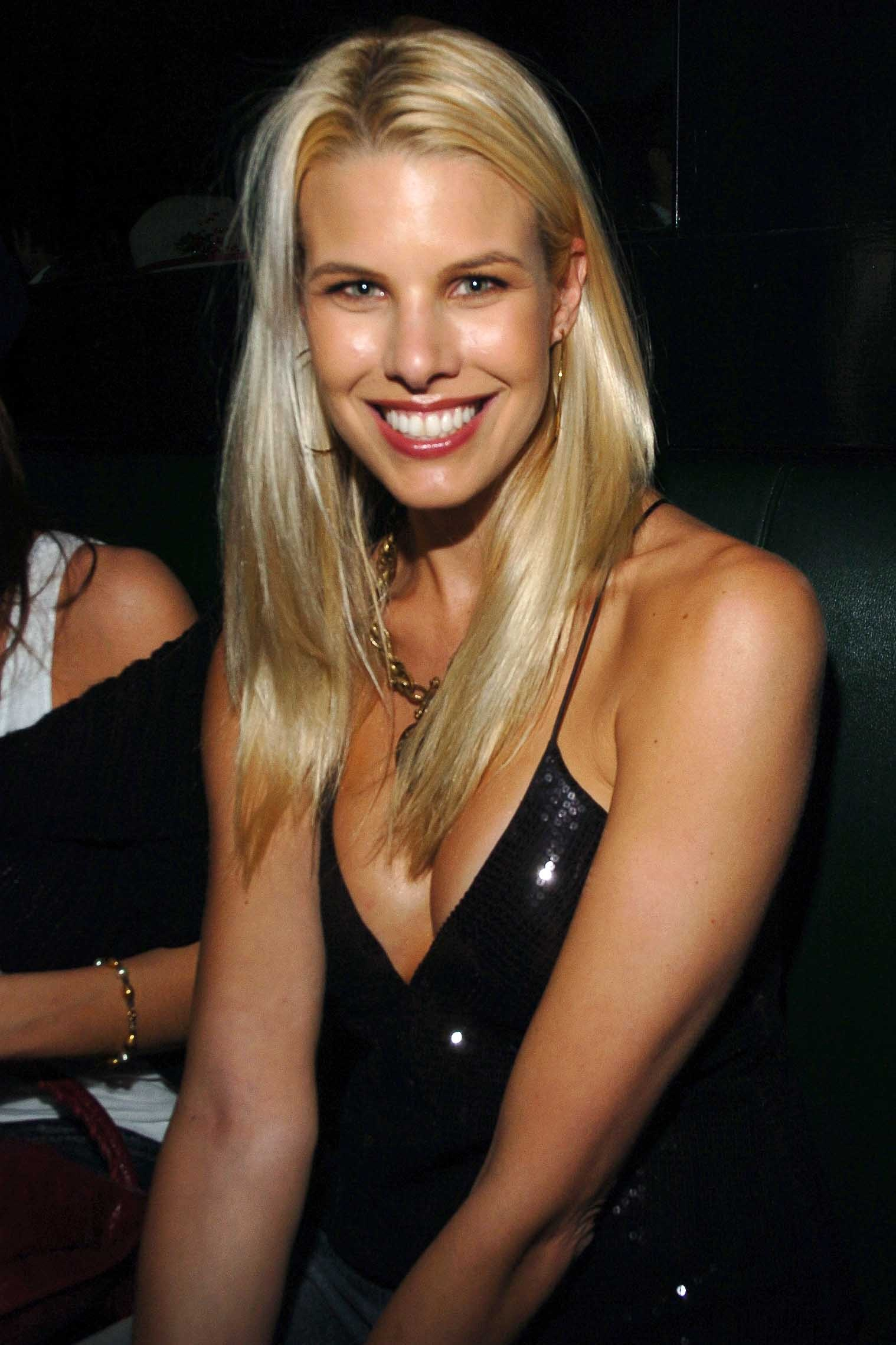 Answer Beth ostrosky stern hot would like