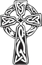 celtic-cross-tattoo