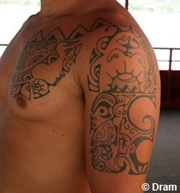 hawaiian-tattoos