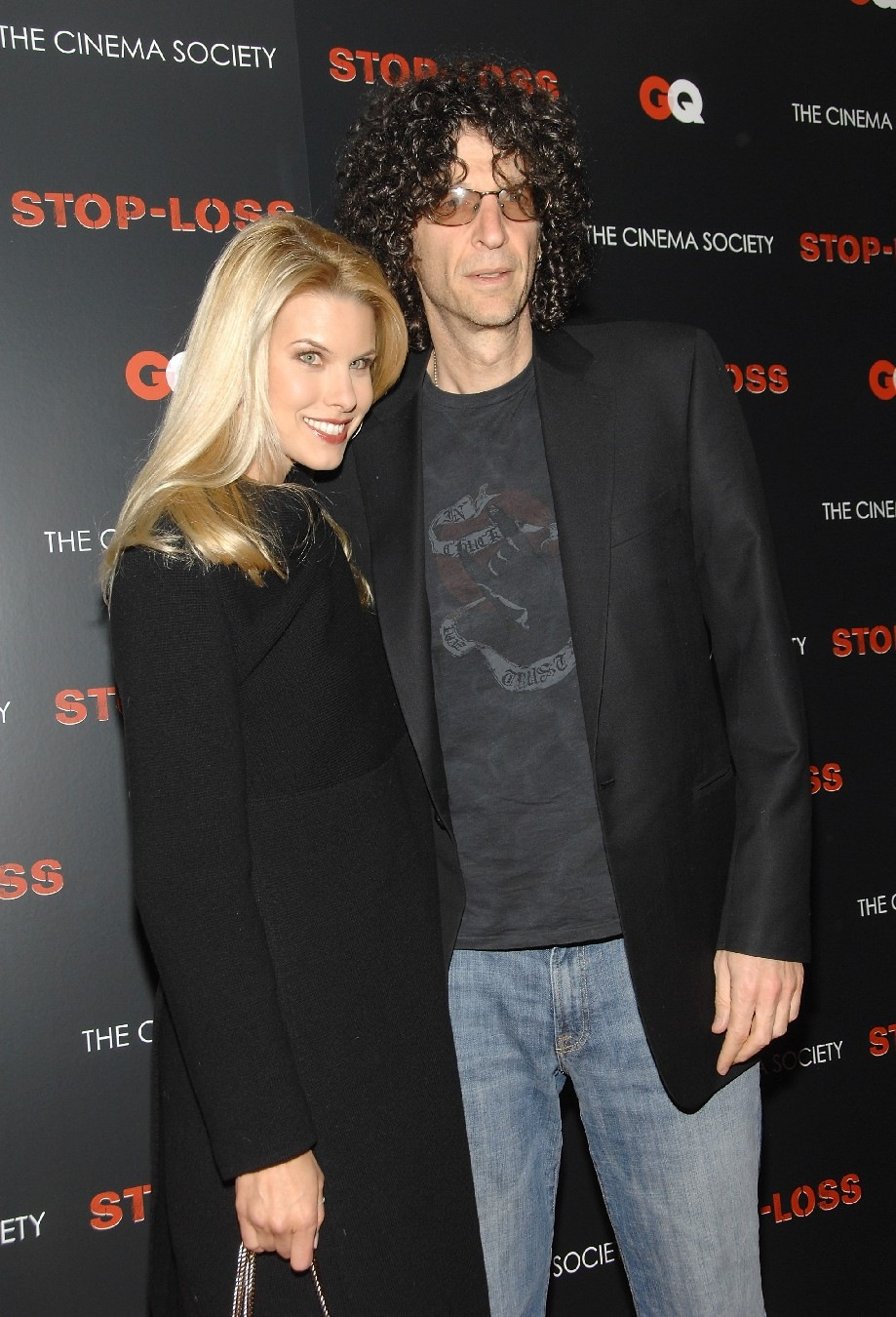 Howard Stern First Wif...
