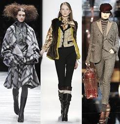 moda bershka 2009 b