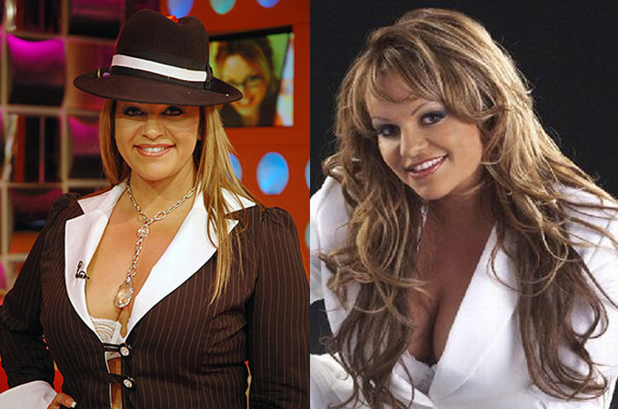 Jenny Rivera Hot Photos. Sexy pictures. Jenny Rivera Caliente